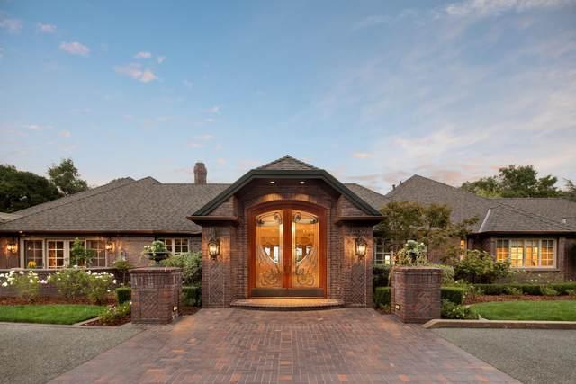 15350 El Camino Grande, Saratoga, CA 95070 (#ML81811599) :: The Goss Real Estate Group, Keller Williams Bay Area Estates