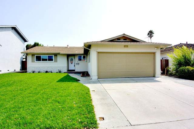 1252 Olympic Dr, Milpitas, CA 95035 (#ML81811605) :: The Goss Real Estate Group, Keller Williams Bay Area Estates
