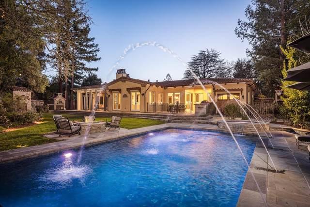 1061 Parma Way, Los Altos, CA 94024 (#ML81811611) :: The Goss Real Estate Group, Keller Williams Bay Area Estates