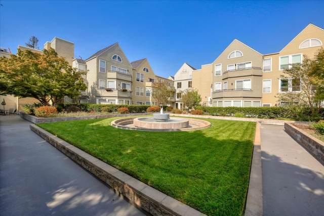 411 Park Ave 320, San Jose, CA 95110 (#ML81811633) :: Real Estate Experts