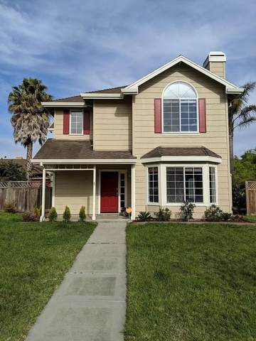 1623 Newport Ct, Salinas, CA 93906 (#ML81811639) :: The Sean Cooper Real Estate Group