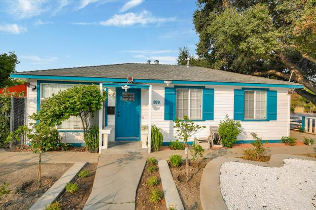 899 N 5th St, San Jose, CA 95112 (#ML81811640) :: The Goss Real Estate Group, Keller Williams Bay Area Estates