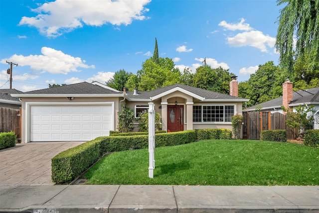 1734 Pomeroy Ave, Santa Clara, CA 95051 (#ML81811647) :: The Goss Real Estate Group, Keller Williams Bay Area Estates