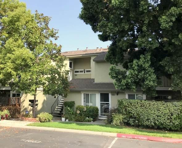 1057 Delna Manor Ln, San Jose, CA 95128 (#ML81811649) :: Real Estate Experts