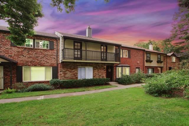 1482 Carnot Dr, San Jose, CA 95126 (#ML81811677) :: The Goss Real Estate Group, Keller Williams Bay Area Estates