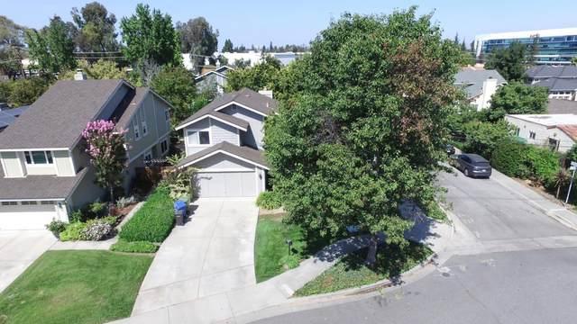 605 El Patio Dr, Campbell, CA 95008 (#ML81811681) :: Real Estate Experts