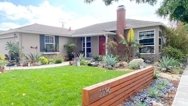 2296 Walnut Grove Ave, San Jose, CA 95128 (#ML81811689) :: The Goss Real Estate Group, Keller Williams Bay Area Estates