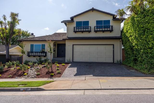 717 29th Ave, San Mateo, CA 94403 (#ML81811697) :: Real Estate Experts