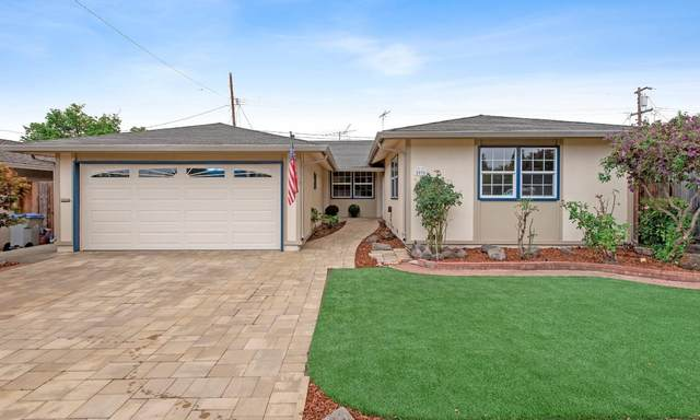 2275 Chaparral Ave, San Jose, CA 95130 (#ML81811699) :: Real Estate Experts