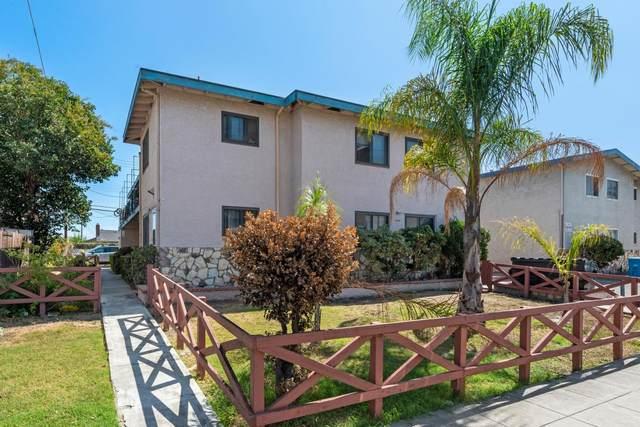 1040 Clyde Ave, Santa Clara, CA 95054 (#ML81811701) :: The Goss Real Estate Group, Keller Williams Bay Area Estates
