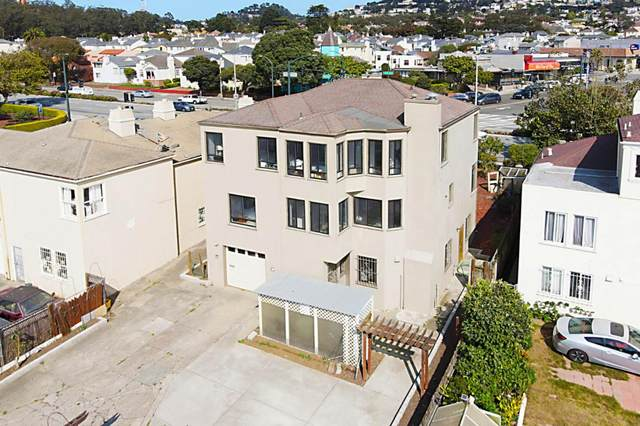 3007 19th Ave, San Francisco, CA 94132 (#ML81811702) :: The Sean Cooper Real Estate Group