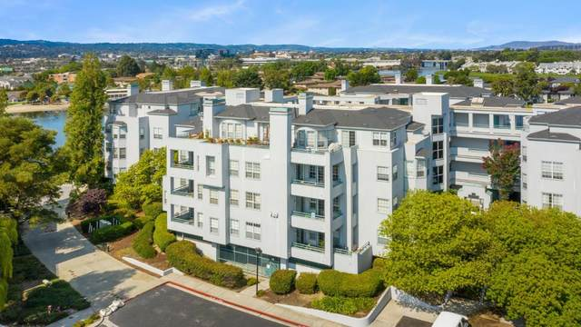 720 Promontory Point Ln 2309, Foster City, CA 94404 (#ML81811706) :: The Gilmartin Group