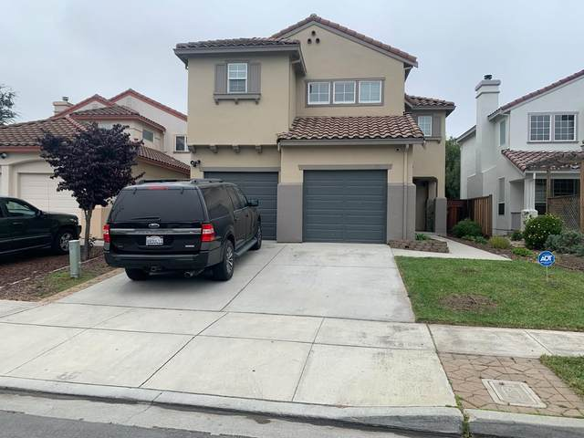 1537 Oyster Bay Ct, Salinas, CA 93906 (#ML81811711) :: The Sean Cooper Real Estate Group