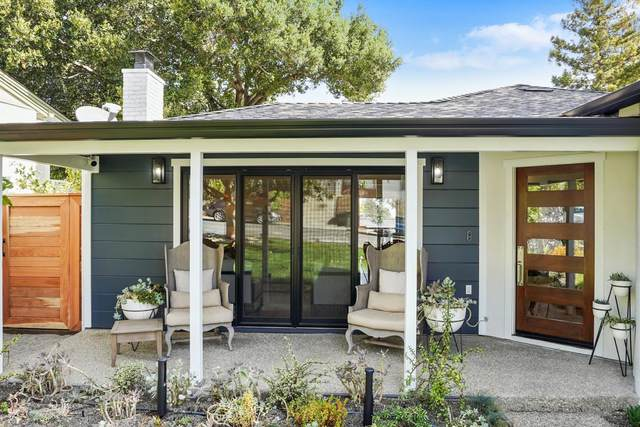 173 Garnet Ave, San Carlos, CA 94070 (#ML81811713) :: The Realty Society