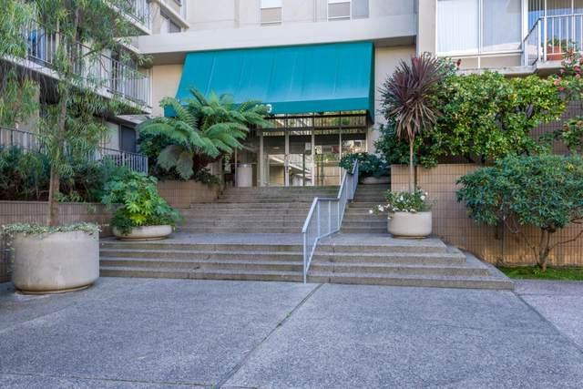 400 Davey Glen Rd 4721, Belmont, CA 94002 (#ML81811715) :: The Sean Cooper Real Estate Group