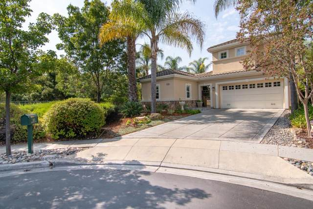 5871 Killarney Cir, San Jose, CA 95138 (#ML81811716) :: The Goss Real Estate Group, Keller Williams Bay Area Estates