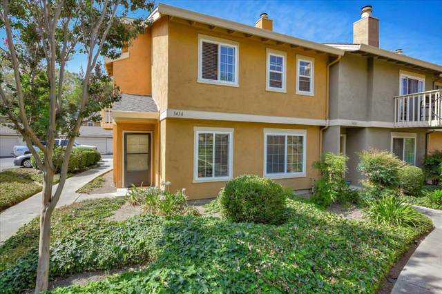 3434 Brushcreek Way, San Jose, CA 95121 (#ML81811721) :: The Goss Real Estate Group, Keller Williams Bay Area Estates