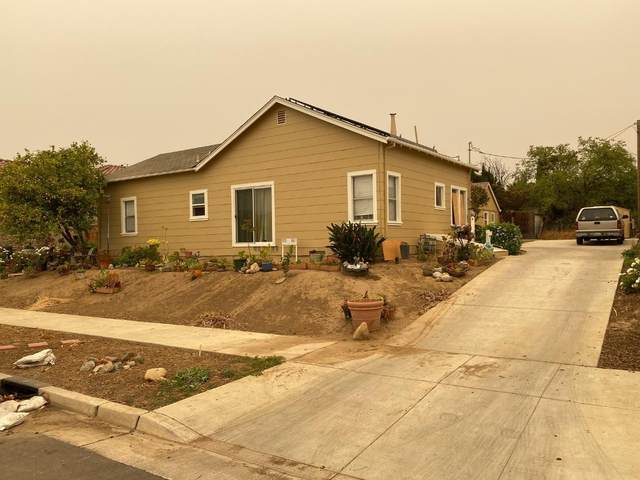 831 Trinity Dr, Hollister, CA 95023 (#ML81811723) :: The Kulda Real Estate Group