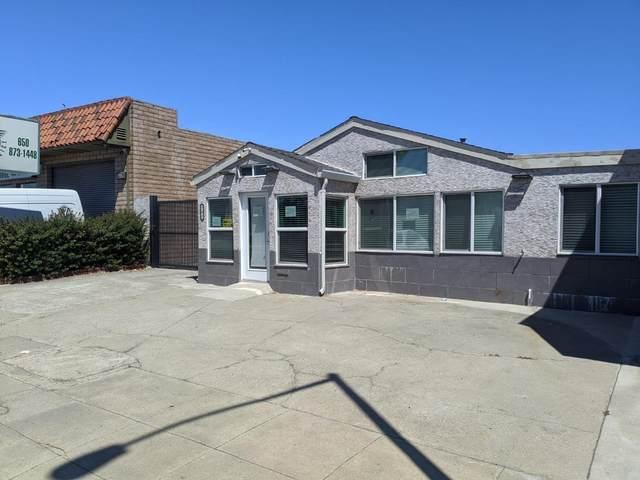 787 San Bruno Ave, San Bruno, CA 94066 (#ML81811789) :: Strock Real Estate