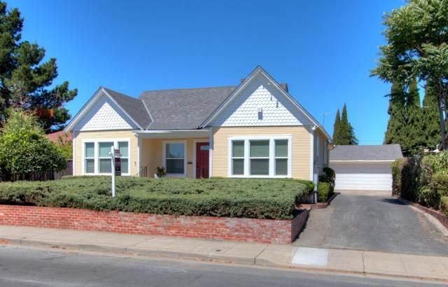 311 S Fair Oaks Ave, Sunnyvale, CA 94086 (#ML81811814) :: The Sean Cooper Real Estate Group
