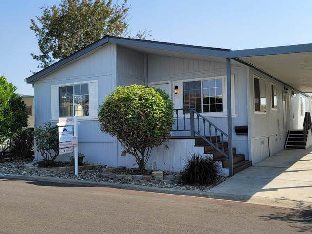 1220 Tasman Dr 336, Sunnyvale, CA 94089 (#ML81811819) :: The Sean Cooper Real Estate Group