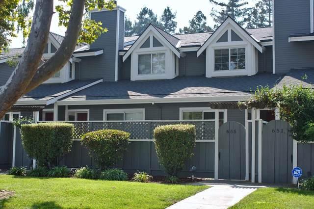 655 Boynton Ave, San Jose, CA 95117 (#ML81811827) :: Live Play Silicon Valley