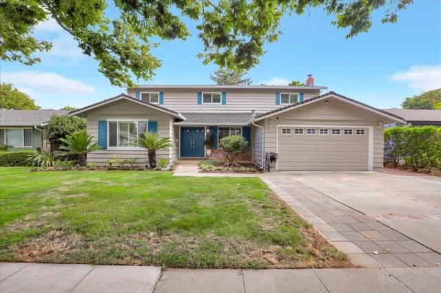 2568 Skylark Dr, San Jose, CA 95125 (#ML81811829) :: Real Estate Experts
