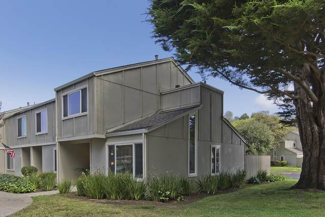 1267 Rosita Rd, Pacifica, CA 94044 (#ML81811838) :: The Kulda Real Estate Group