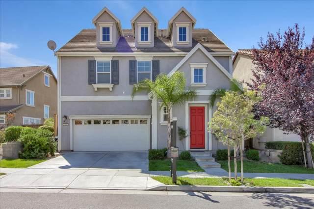 7247 Clear Vista Ct, San Jose, CA 95138 (#ML81811843) :: Team Olga