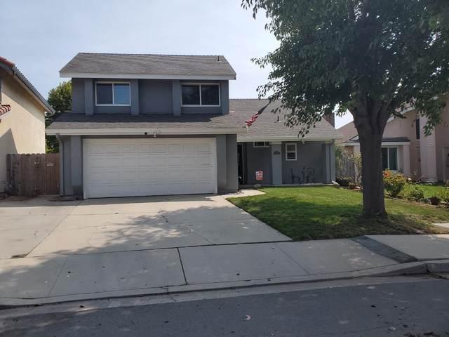1010 Ofarrell Ct, Salinas, CA 93907 (#ML81811848) :: The Sean Cooper Real Estate Group