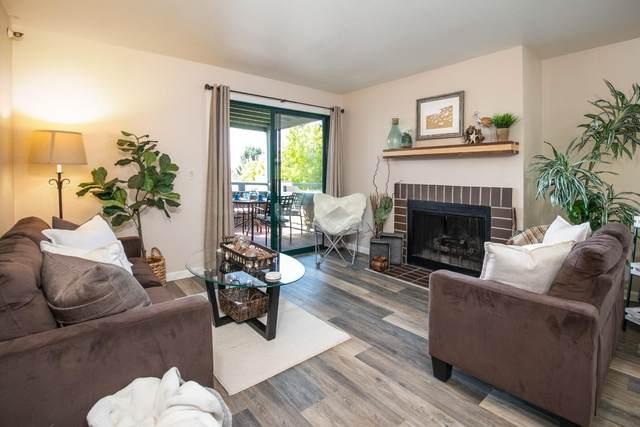 323 Broadway E2, Santa Cruz, CA 95060 (#ML81811851) :: Real Estate Experts