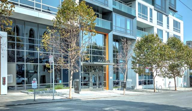 1788 Clay St 801, San Francisco, CA 94109 (#ML81811863) :: Strock Real Estate