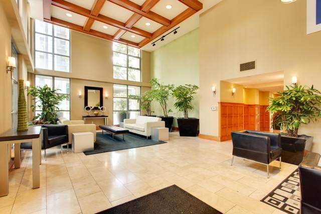 175 W Saint James St 605, San Jose, CA 95110 (#ML81811871) :: Real Estate Experts