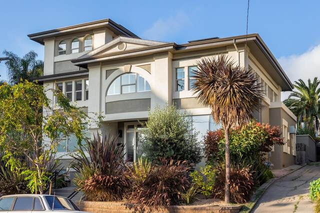 476 Cheney Ave, Oakland, CA 94610 (#ML81811895) :: Real Estate Experts