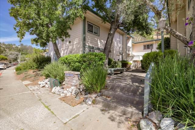1232 Terra Nova Blvd, Pacifica, CA 94044 (#ML81811896) :: Intero Real Estate