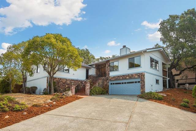 1047 Oakmont Ct, Napa, CA 94559 (#ML81811931) :: Strock Real Estate