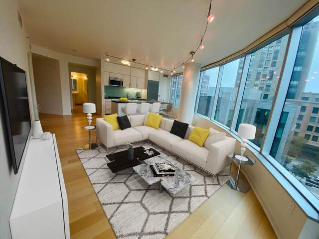 301 Main St 9D, San Francisco, CA 94105 (#ML81811953) :: Real Estate Experts