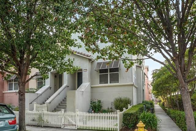 51 N Willard Ave, San Jose, CA 95126 (#ML81811964) :: Schneider Estates