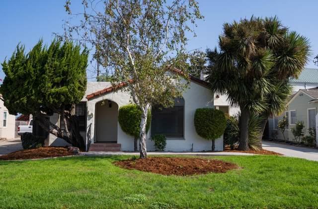 10 Orange Dr, Salinas, CA 93901 (#ML81811968) :: Live Play Silicon Valley