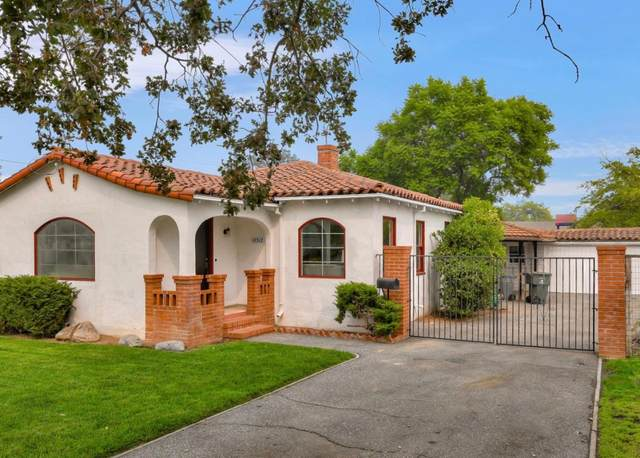 10312 N Blaney Ave, Cupertino, CA 95014 (#ML81811989) :: The Sean Cooper Real Estate Group