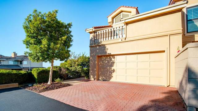 11 Violet Ln, San Carlos, CA 94070 (#ML81812002) :: The Gilmartin Group