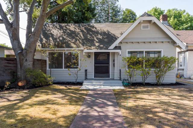 717 Crossway Rd, Burlingame, CA 94010 (#ML81812011) :: The Kulda Real Estate Group