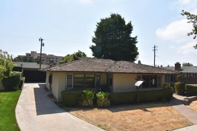 522 Manor Dr, Salinas, CA 93901 (#ML81812014) :: Real Estate Experts