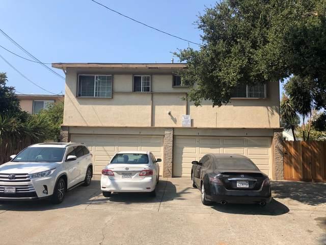 911 Coburn Ct, San Leandro, CA 94578 (#ML81812050) :: RE/MAX Gold