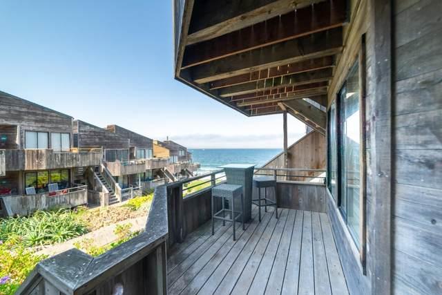 1 Surf Way 136, Monterey, CA 93940 (#ML81812069) :: Alex Brant