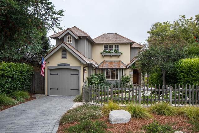 0 Lincoln 2 Sw 8th Ave, Carmel, CA 93921 (#ML81812094) :: The Gilmartin Group