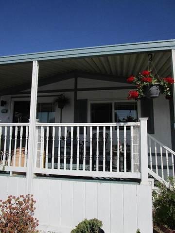 150 Kern St 56, Salinas, CA 93905 (#ML81812095) :: The Gilmartin Group