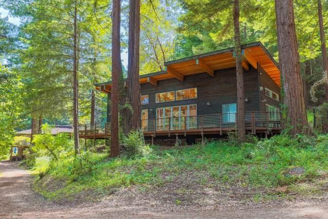 2720 Smith Grade Rd, Santa Cruz, CA 95060 (#ML81812097) :: The Realty Society