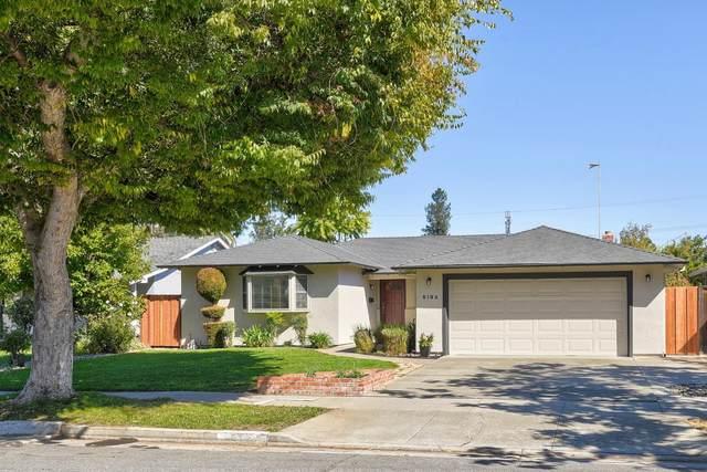 5192 Carter Ave, San Jose, CA 95118 (#ML81812100) :: The Realty Society