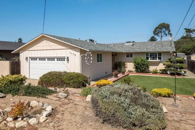 1175 Santa Ana St, Seaside, CA 93955 (#ML81812106) :: Strock Real Estate